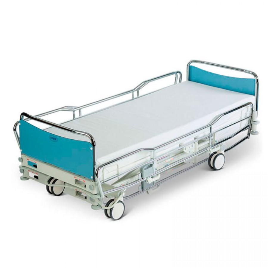 ScanAfia XS Hospital Bed Lojer
