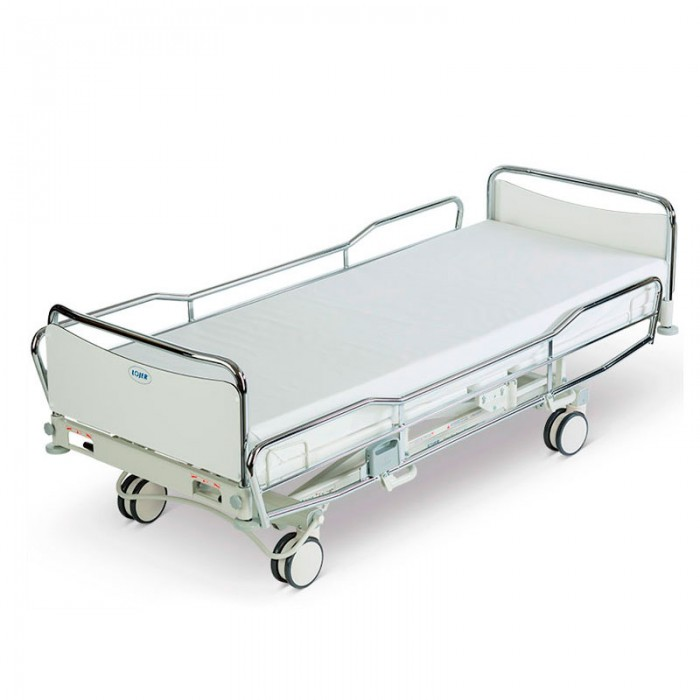 ScanAfia XTK Hospital Bed Lojer