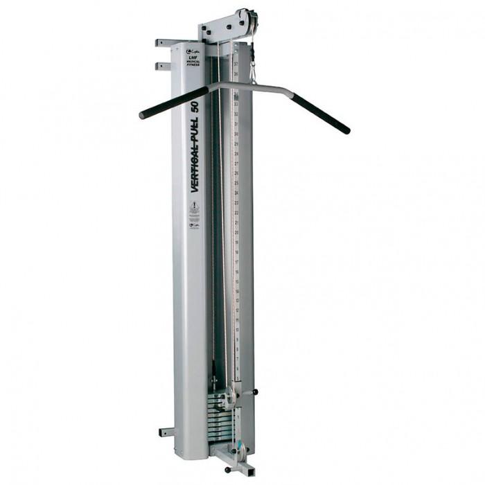 Vertical (Lat) Pull Вертикальные тренажеры Lojer