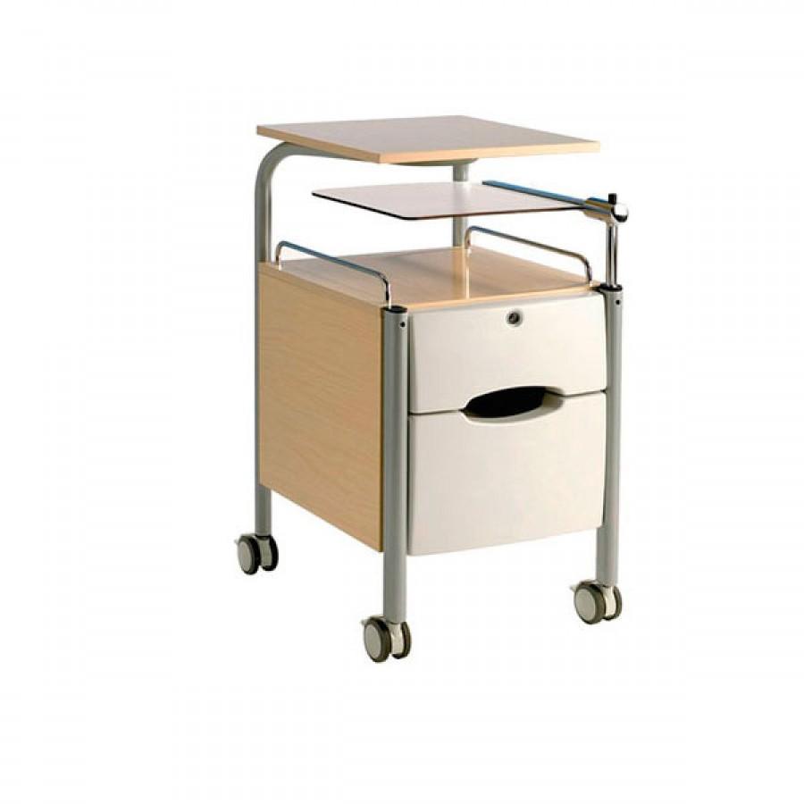 Merivaara Ada Bedside Cabinet Lojer Lojer