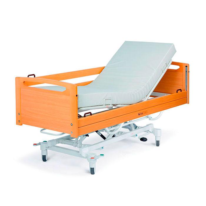 Alli Н Ліжко медичне гідравлічне Lojer