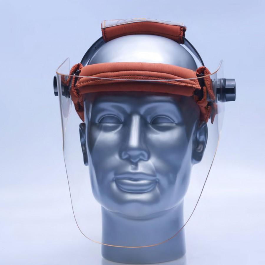 BRV500 X-Ray Protective Visor Mavig