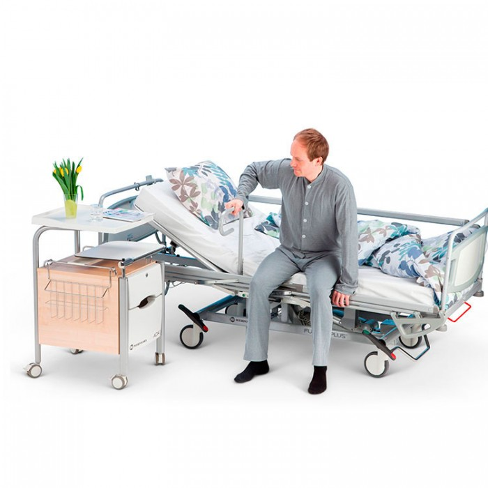 Futura Plus медицинская кровать Lojer