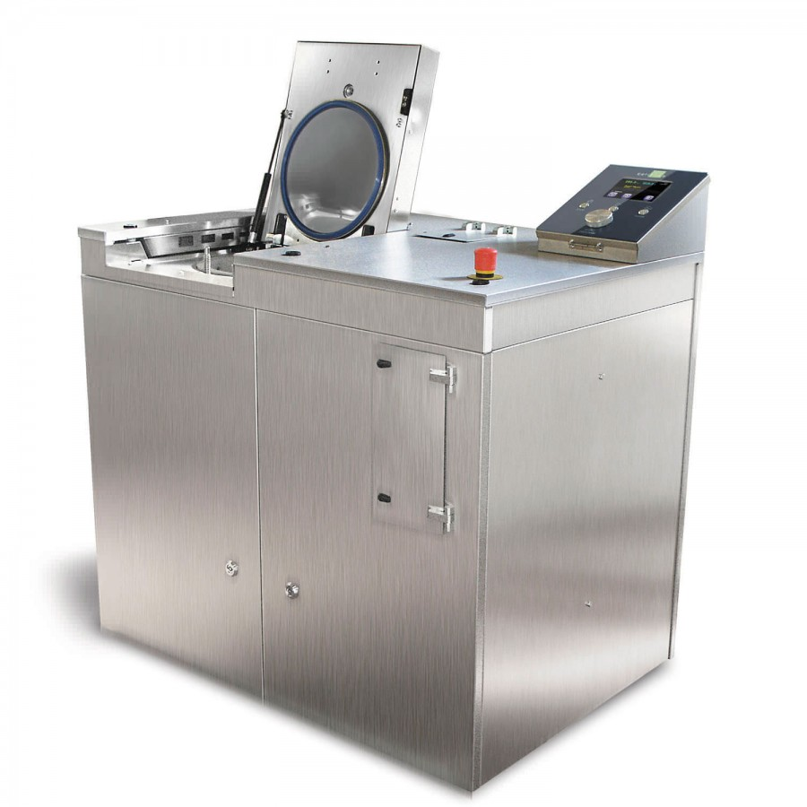 ISS 25L Integrated Sterilizer & Shredder Celitron