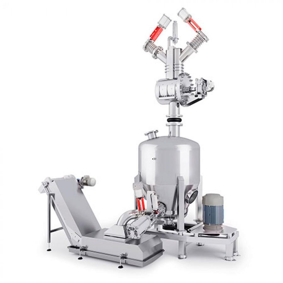 Обробка відходів фармацевтичного виробництва
