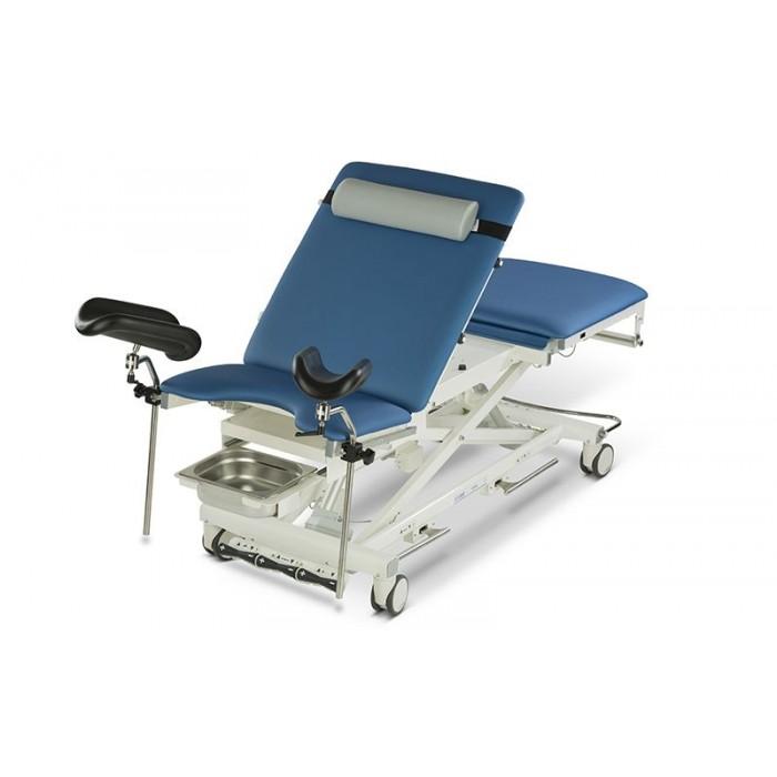 4050X Гинекологический смотровой стол Lojer