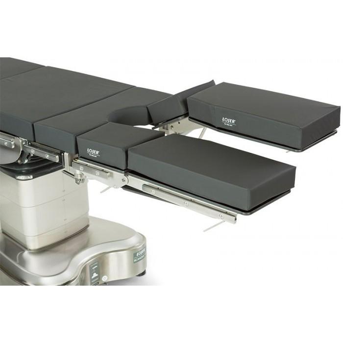 Приналежності для операційних столів