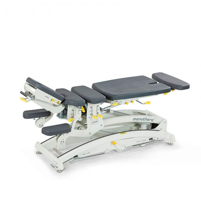 Manuthera 242Е Chiro Стол для мануальной терапии Lojer