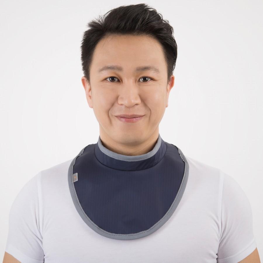 RD614 захист щитовидної залози та грудини Mavig