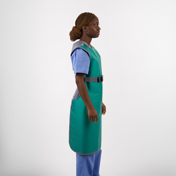 Extended RA641 - Apron for Front Protection Mavig