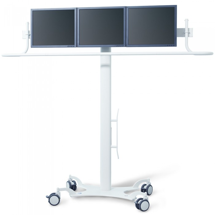MD71 Mobile Monitor Cart Mavig