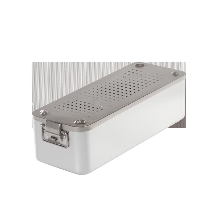 Стерилизационный контейнер MELAG прямоугольный (тип G)