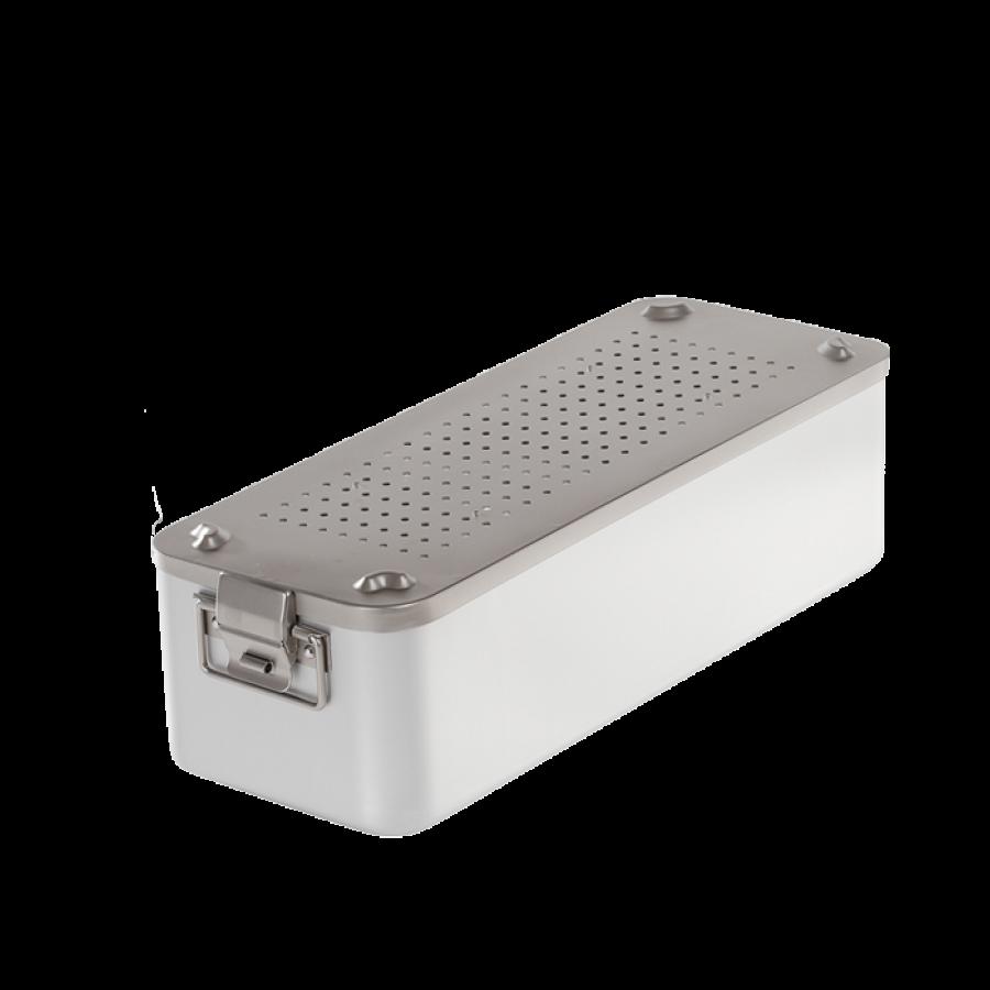 Sterilization container MELAG rectangular (type G)