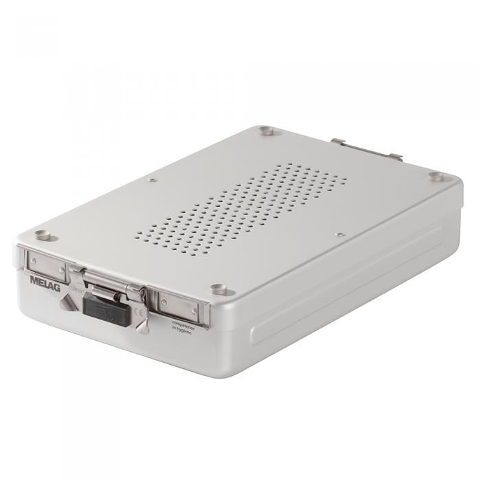 Sterilization cassette MELAstore-Box 200