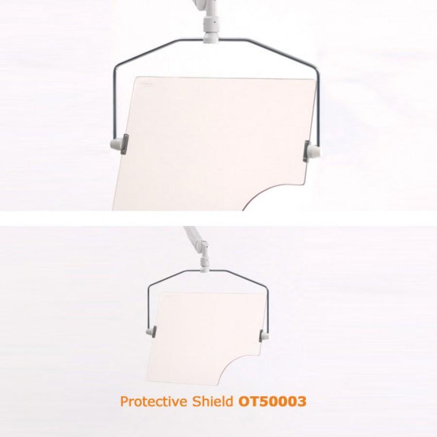 OT50003 Lead Acrylic Shield Mavig
