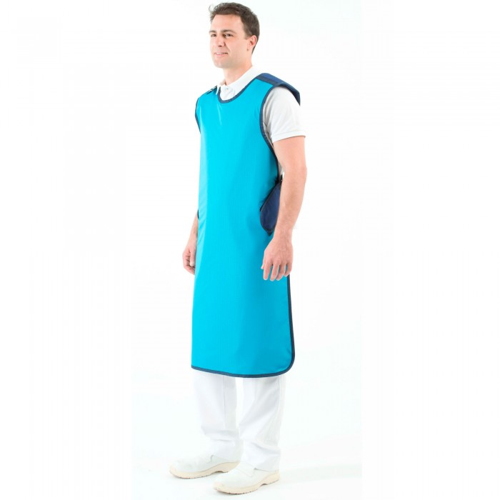 RA650 Ergonomic - Apron for Front Protection Mavig