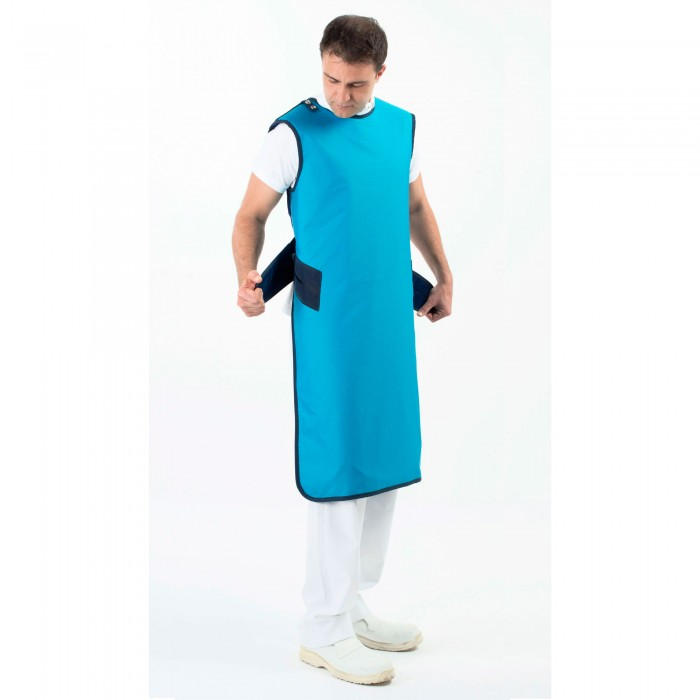 RA660 Comfort - Apron for Front Protection Mavig