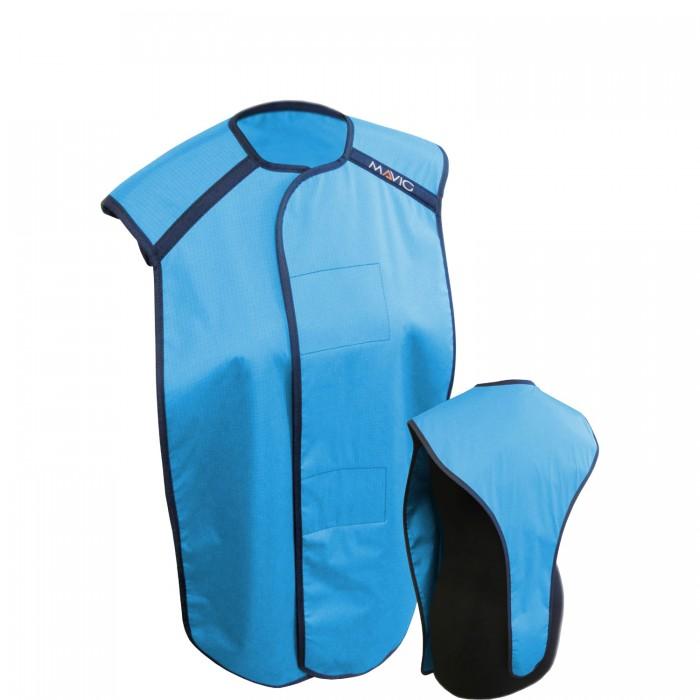RD635 защитный фартук для пациента Mavig