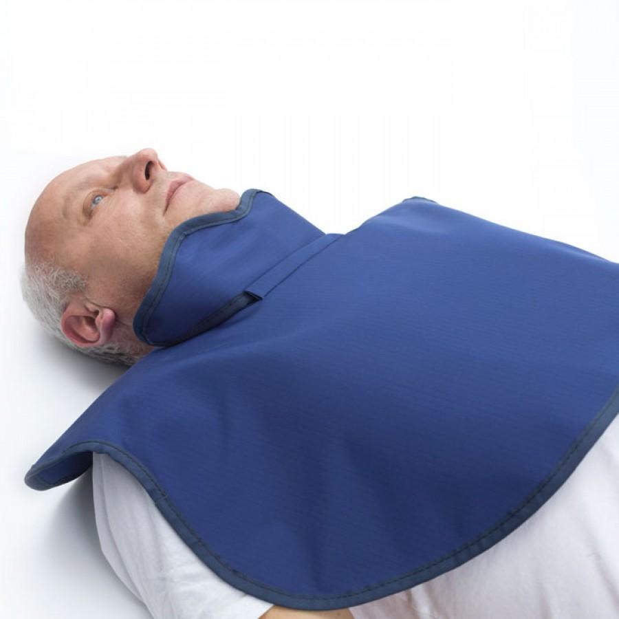 RP648 рентген захист щитовидної залози, грудної клітки та плечей Mavig