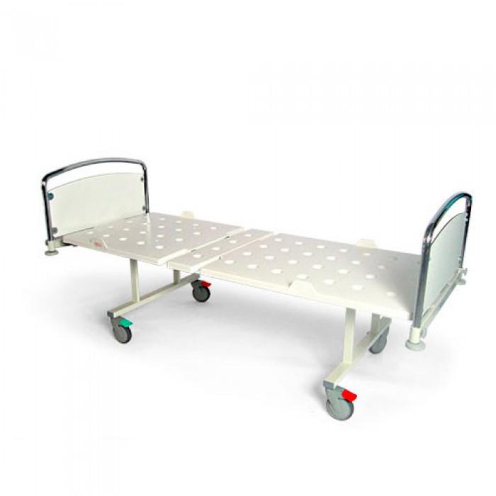 Salli F медичне ліжко з фіксованою висотою Lojer