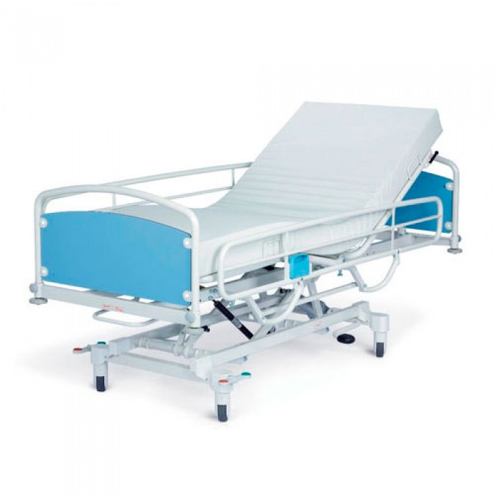 Salli Н Hospital Bed Lojer