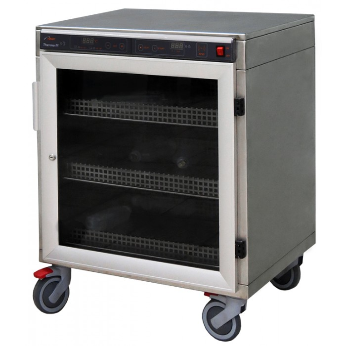 Medical oven Thermo M for 180 liters