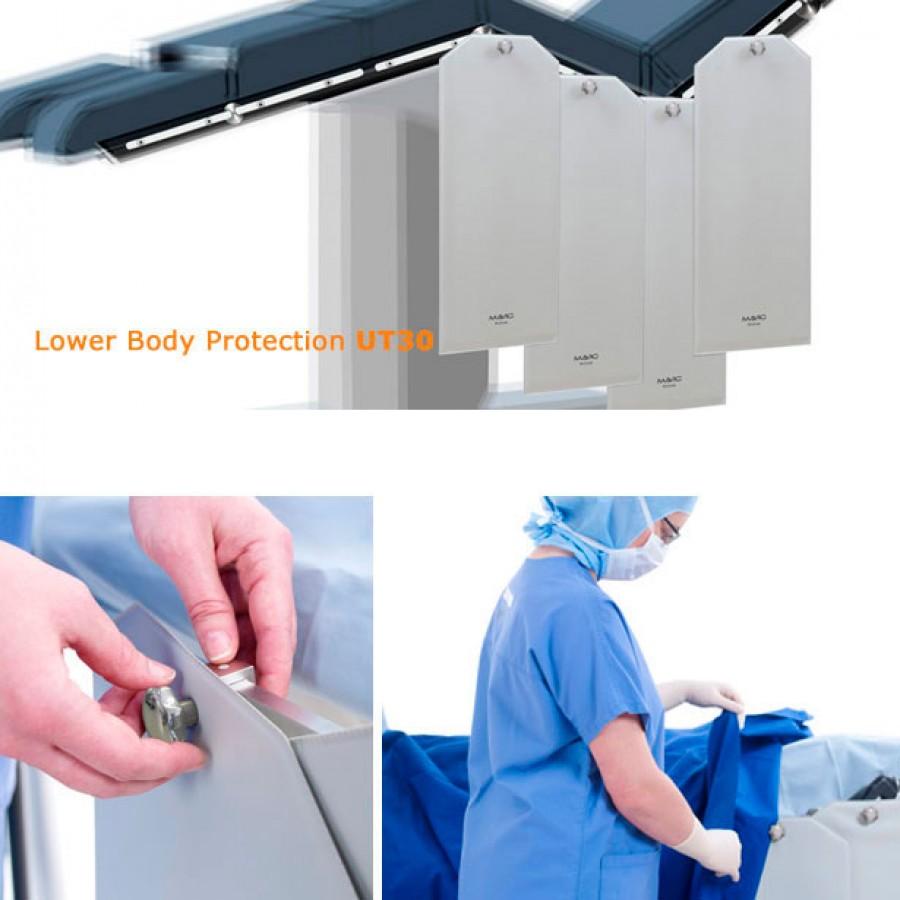 UT30 Lower Body Protection Mavig