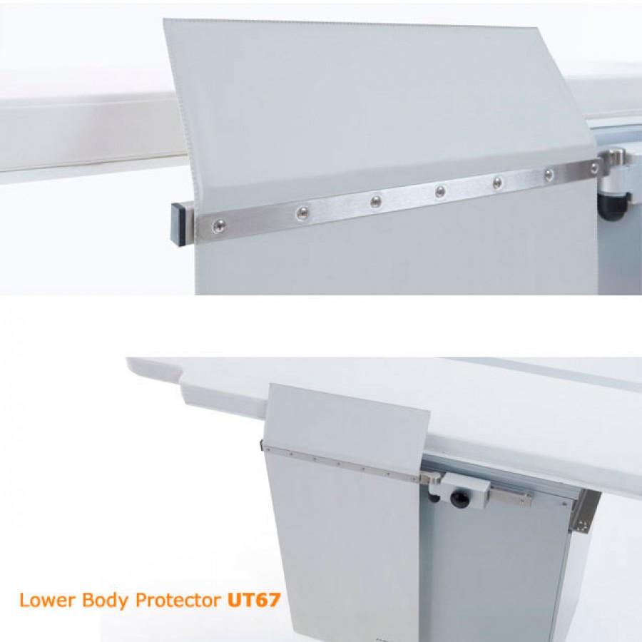 UT67 рентген захист нижньої частини тіла Mavig