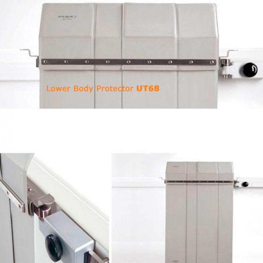 UT68 рентген захист нижньої частини тіла Mavig