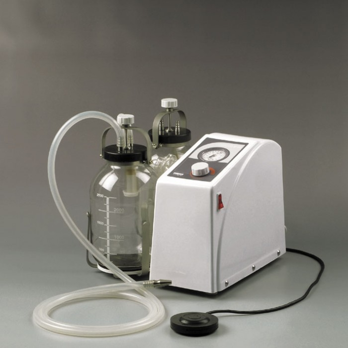 V – 90 Medical Suction Unit VISMA-PLANAR