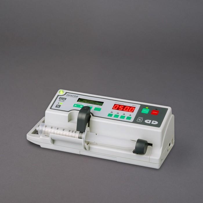 DS – 08 Syringe Pump VISMA-PLANAR