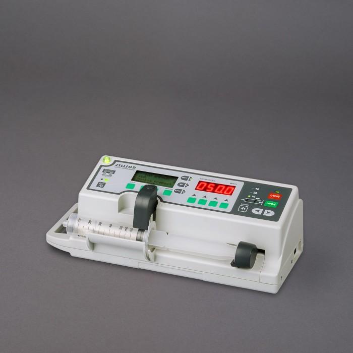 DS – 09 Syringe Pump VISMA-PLANAR