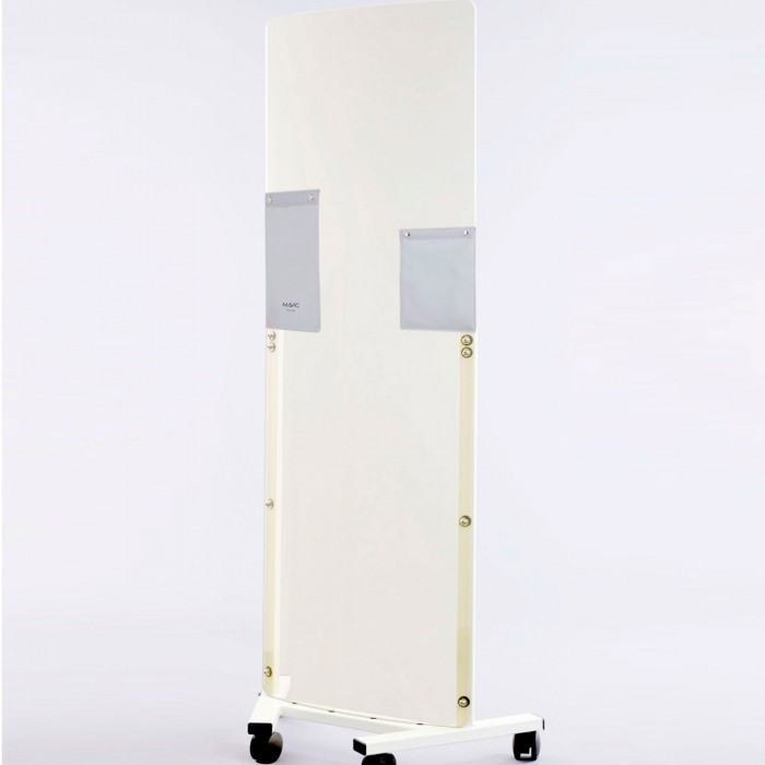 WD300 мобільна рентген захистна ширма Mavig